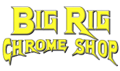Big Rig Chrome Shop